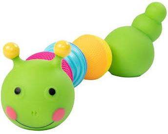 Lalaboom Caterpillar