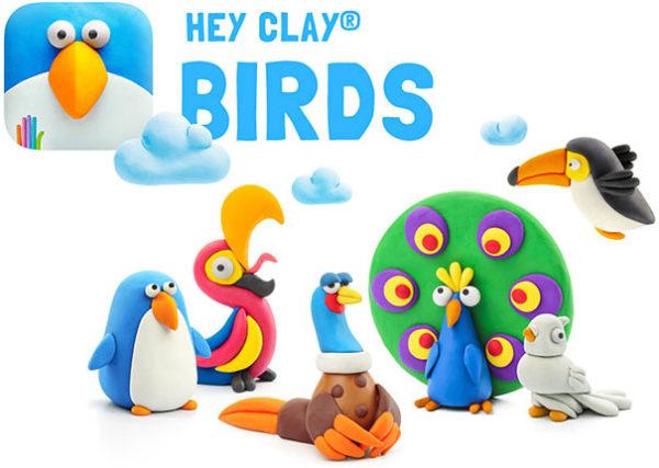 Hey Clay - Birds