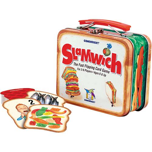 Slamwich Collector's Edition