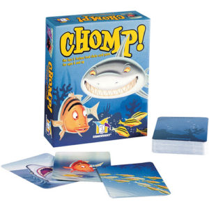 Chomp!