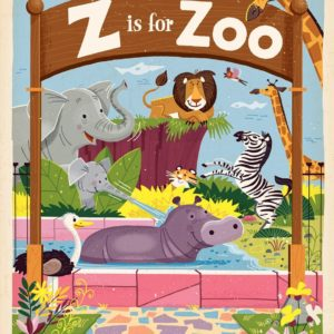 Z Is For Zoo Bb