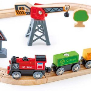 Cargo Delivery Loop
