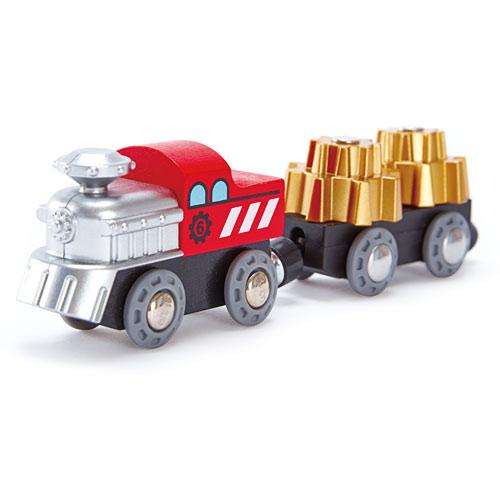 Cogwheel Train