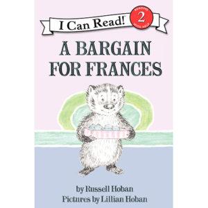 Bargain for Frances, A
