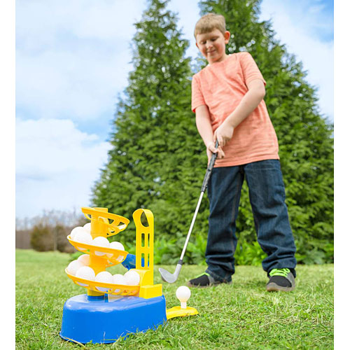 Beginner'S Golf