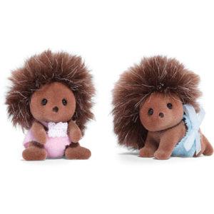 Pickleweeds Hedgehog Twins