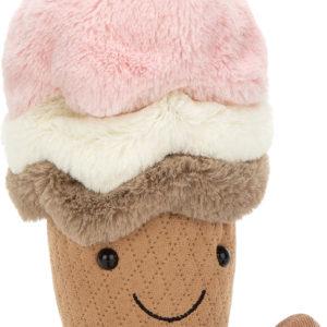 Amuseable Ice Cream