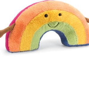 Amuseable Rainbow