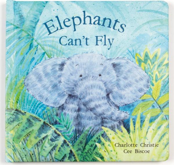 Elephants Can't Fly