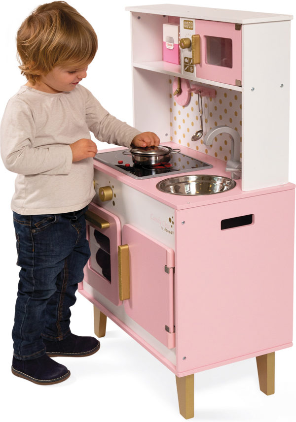 Candy Chic Big Cooker