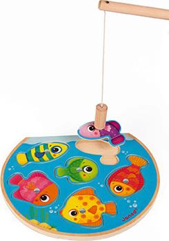 Speedy Fish Puzzle
