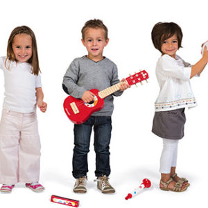 Confetti Music Live Musical Set