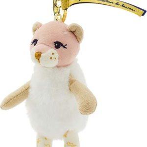 Leana Lioness Plush - Keychain