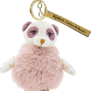 Yuna Panda Plush - Keychain
