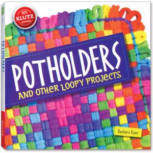 POTHOLDERS