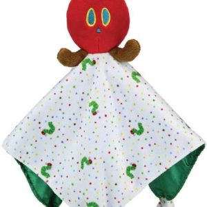 The World of Eric Carle The Very Hungry Caterpillar Blanket