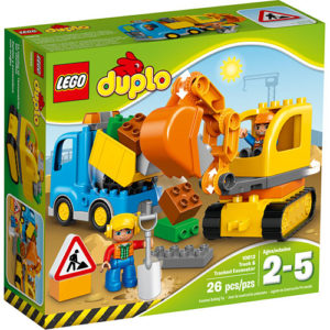 Truck Tracked Excavator