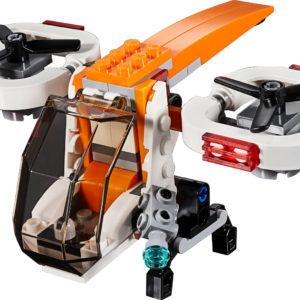 LEGO Creator - Drone Explorer
