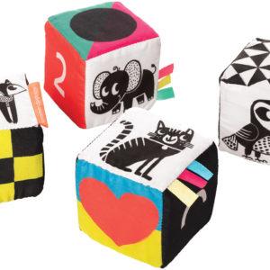 Wimmer Ferfuson Mind Cube