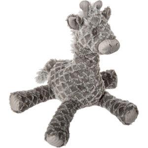 "Afrique Giraffe Soft Toy-17"""