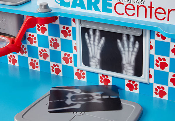 Animal Care Activity Center