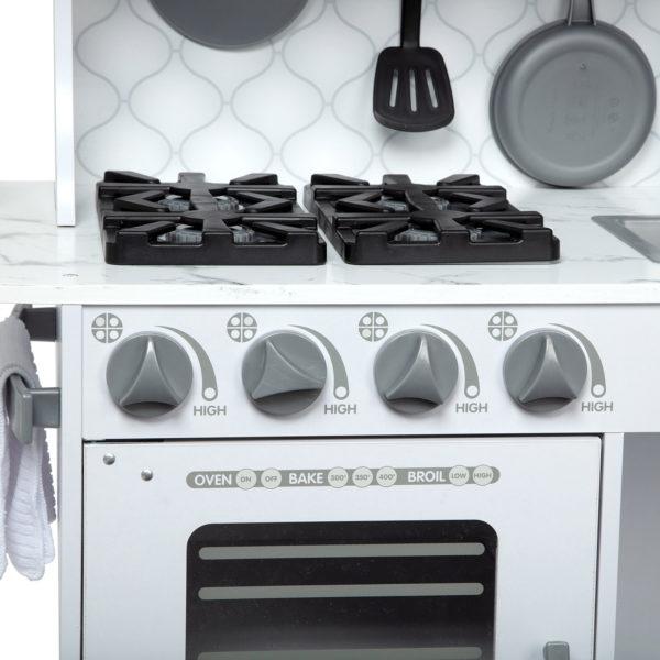 Chef's Kitchen - Cloud