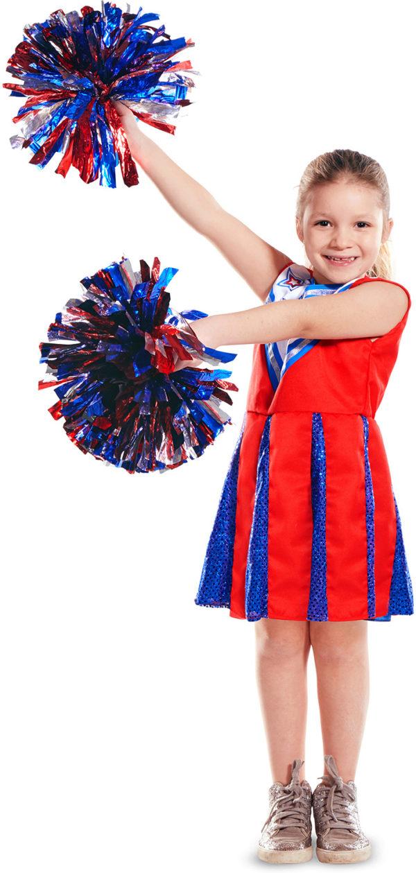 Cheerleader - Role Play Set