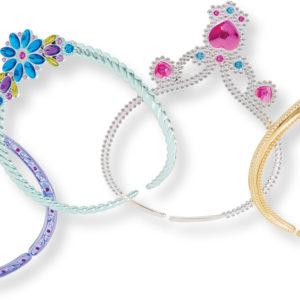 Dress-Up Necklaces