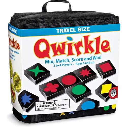 Qwirkle: Travel Edition