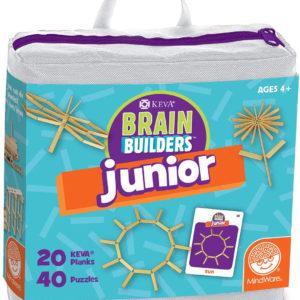 KEVA: Brain Builders Jr.