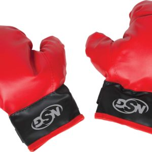 NSG Boxing Set - Black/Red