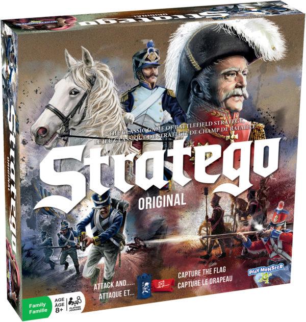 Stratego Original Revised