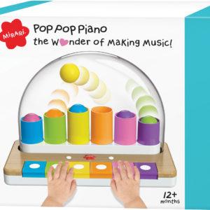 Pop! Pop! Piano Updated