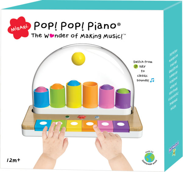 Pop! Pop! Piano Updated