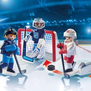 NHL® Shootout Carry Case
