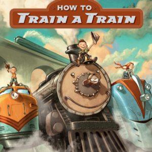How to Train a Train