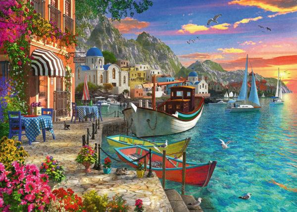 Grandiose Greece