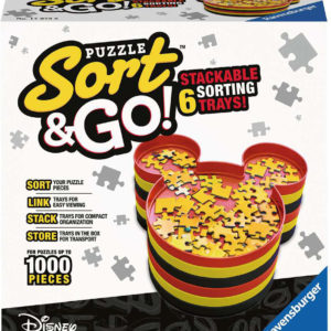 Mickey Sort & Go!