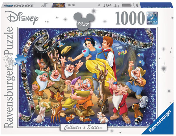 Disney Snow White (1000 pc Puzzle)