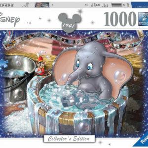 Disney Dumbo (1000 pc Puzzle)