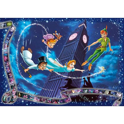 Disney Peter Pan (1000 pc Puzzle)