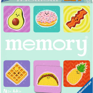 memory Foodie Favorites