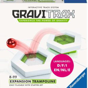 Accessory: Trampoline