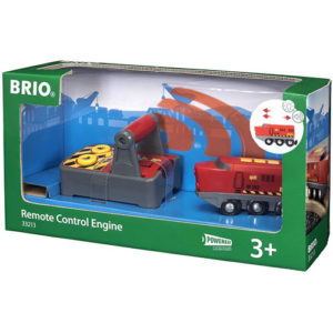 Remote Control Engine