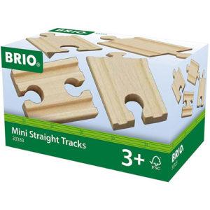 Mini Straight Tracks