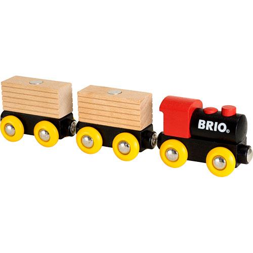 Classic Train