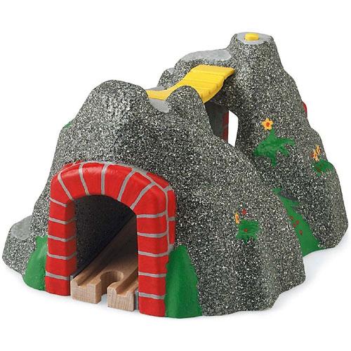 Adventure Tunnel