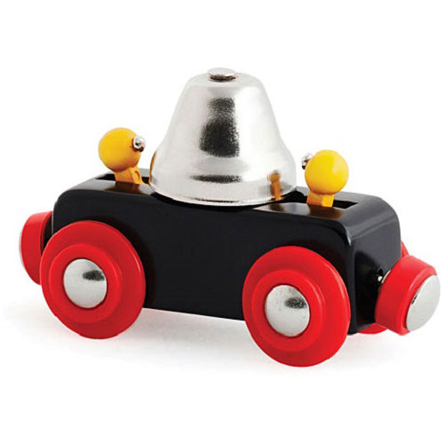 Bell Wagon