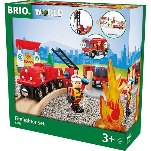 Firefighter Set