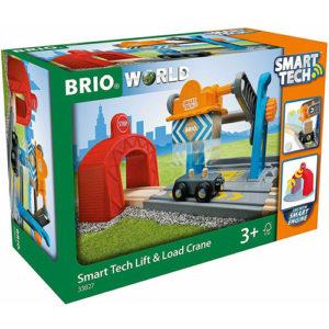 Smart Lift & Load Crane